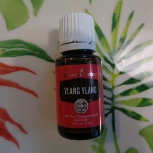 Sealed Young Living Ylang Ylang 15ML Essential Oil
